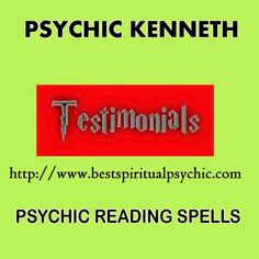 Spiritual Psychic Healer Kenneth consultancy and readings performed confidential for answers, directions, guidance, advice and support. Please Call, WhatsApp. Spiritual Healer, Spirituality, Next Year, Labrador Chocolate, Medium Readings, Love Psychic, Best Psychics, Online Psychic, Powerful Love Spells
