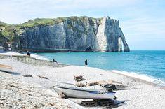 11 idées de week-ends en Normandie Etretat Normandie, Honfleur, Rouen, Saint Michel, Le Havre, France, Outdoor, Nature, Brittany