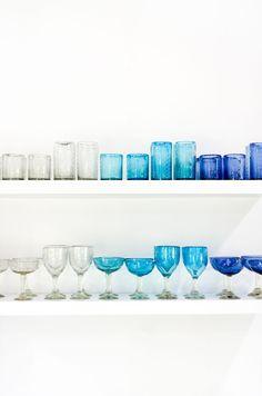 eco-friendly glassware