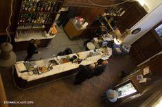caffetteria reale torino palazzo reale bancone