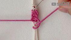 (3372) YouTube Bff, Crochet Necklace, Bracelets, Youtube, Jewelry, Jewlery, Jewerly, Schmuck, Jewels