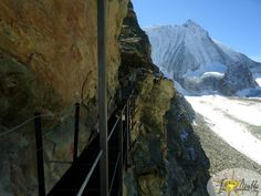 Pas de Chèvre Arolla Points, Half Dome, Mountains, Nature, Travel, Cabins, Ride Or Die, Naturaleza, Viajes