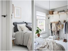 THE MOST BEAUTIFUL BEDROOM MAKE-OVER