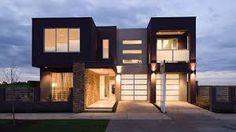 Resultado de imagen para modelos de casas en estructura metalica