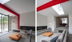 Tigg Coll Architects :: Brackenbury Gardens