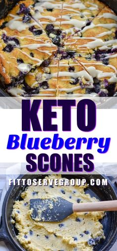 Keto Blueberry Scones are the perfect little treat. These low carb blueberry sco… Keto Blueberry Scones are the perfect little treat. These low carb blueberry sco… – Keto Desserts, Keto Snacks, Dessert Recipes, Vegan Keto, Paleo, Ketogenic Recipes, Low Carb Recipes, Diet Recipes, Slimfast Recipes