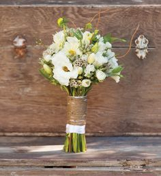 Garden of Eden: Lush Wedding Bouquets | Bridal and Wedding Planning Resource for Arizona Weddings | Arizona Bride Magazine