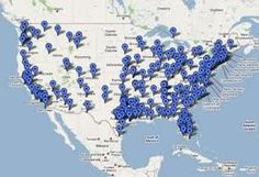 FIND THE FEMA CAMP NEAREST YOU -- The following list of Federal Emergency Management Agency (FEMA) camps was compiled by WorldTruthTV.  They are listed alphabetically by State.  Click to find the one nearest to you. [...] 06/13/13 - ***God Help Us!!!