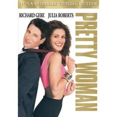 ... Pretty Woman (15th Anniversary Special Edition) - one of my all time favorite chick flics ...