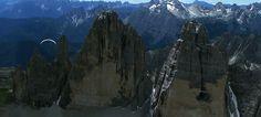 Red Bull X-Alps - World's Toughest Adventure Race on InfinityList