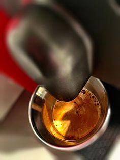 Guten Morgen…zur Wochenmitte muss es ein #FortissioLungo #Kaffee von @Nespresso sein damit hält man länger durch #whatelse
