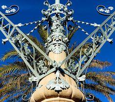 Barcelona - Pg. Lluís Companys 00 e   von Arnim Schulz