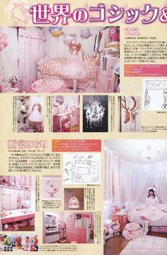 GLB Vol 35 - Bedrooms