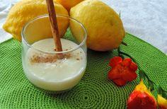 Arroz con leche. Cocinando con las chachas blog.