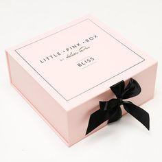 Little Pink Box - Bliss - Little Pink Fox
