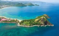 Pigeon Island -  St. Lucia