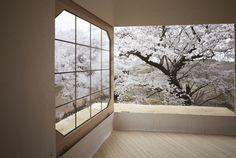 Terunobu Fujimori Tree House Tetsu via Lee