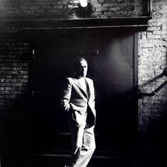 Vintage 1977, Jason Robards on Broadway, NYC, www.RevWill.com