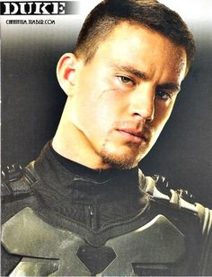 Channing Tatum Pictures : Photo