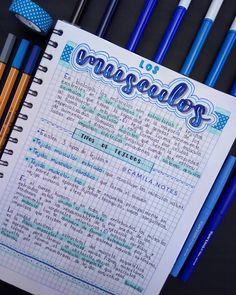 Bullet Journal School, Bullet Journal Banner, Bullet Journal Notes, Bullet Journal Ideas Pages, Bullet Journal Inspiration, Cute Notes, Pretty Notes, Class Notes, School Notes