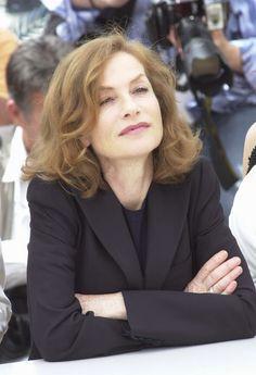 Isabelle Hupert. Zippertravel.com
