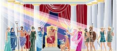 Oι Αρχαίοι Έλληνες δεν ονόμαζαν ποτέ τίποτα στην τύχη, έτσι και στους θεούς τους που για αυτούς συμβόλιζαν τις εκφάνσεις και τις αρετές που περιέχει η μία και μοναδική Θεία Ουσία έδιναν τις κατάλληλες ονομασίες οι οποίες ήταν στην κυριολεξία πνευματικοί κώδικες. Ήρα: Γιά το όνομα τής σεπτής Βασίλισσας των Θεών δύο είναι οι σοβαρότερες...