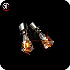 LED Stud Earrings, View LED Stud Earrings, GF Product Details from Shenzhen Great-Favonian Electronics Co., Ltd. on Chinaszshh.biz