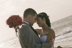 Beautiful shooting by the sea. Here at ZurafilmProductions, we make sure our work is top-notch.  #theocean #beachshooting #beach #wedding #professionalphotography #zurafilmproductions #wedding #destinationweddings #zurafilmproductions  #rosebouquet
