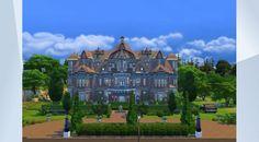 Prohlédněte si tento pozemek v Galerii The Sims 4! -