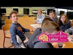 Deutschlandlabor – Folge 1: Schule - YouTube