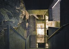 Gallery - Fortress of Fortezza / Markus Scherer with Walter Dietl - 11