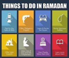 Ramadan is great full