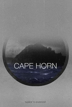 Cape Horn by colaja, via Flickr
