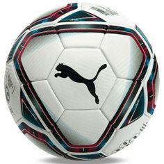 Puma teamFINAL 21.2 FIFA Quality Pro Ball Soccer Football White 08330401 Size 5 | eBay