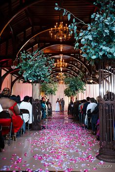 Winthrop Wedding Mix And Match Reception Centerpieces Tall Vases Candlesticks With Petals Smaller Bunches Keep The Room Interesting Ele