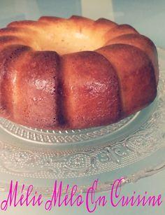 Rapide , moelleux et gourmand , ce gâteau est terrible. On trouve la version aux pépites de chocolat sur le blog ici et j'ai voulu testé la version nature de Séverine sur son joli blog Passion et Gourmandises . Nous n'avons pas été déçu. Ingrédients:...