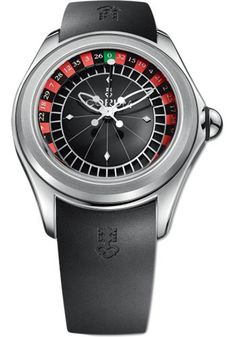 Corum Watches - Bubble Game - Style No: L082/02958