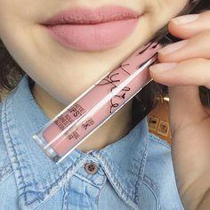 Koko K, Lip Colours, Lipsticks, Kylie Jenner, Sephora, Hair Beauty, Make Up, Cosmetics, Instagram Posts
