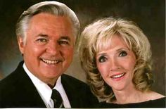 Jack and Rexella Van Impe.  I love them both and watch them every week.