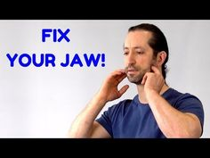 What Can You Do For A Tension Headache? – Headache And Migraine Relief Today Neck Pain Relief, Migraine Relief, Jaw Exercises Tmj, Stretches, Tmj Massage, Sore Jaw, Jaw Pain, Tension Headache, Tmj Headache