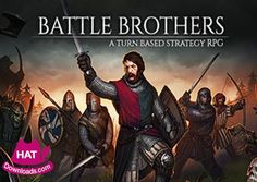 Battle Brothers Free Download PC Game Full Version