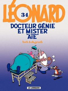 A FOCH et A JAURES !! Suite des facéties de Léonard et de son pauvre disciple...