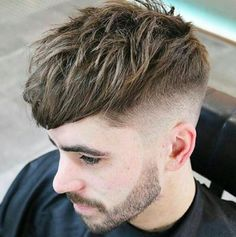 50 Modern Caesar Haircut Ideas for All Hair Types – Men Hairstyles World, mens style – Men's style, accessories, mens fashion trends 2020 Cool Hairstyles For Men, Haircuts For Men, Hairstyle Ideas, Short Haircuts, Wave Hairstyle, Hairstyle Short, Popular Hairstyles, Hair Ideas, Undercut Hairstyles