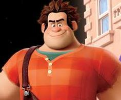 "The Epic Hero- Ralph, from Wreck it Ralph, is an unexpected hero. To everyone he is the bad guy because that is how he was ""programmed"" to be. He strives to be the good guy by helping others and by saving all video games in the Arcade. Everyone believes that he will fail in becoming the good guy that he claims to be, but Ralph, using his courage and his hope, defies gravity and proves all of them wrong. Just like Odysseus proved the gods wrong by actually making it to Ithaca alive."