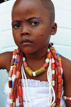Africa   Voodoo festival 2012, Ouidah, Benin   © Luca Gargano.