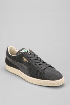 f0118241b696 Puma Suede Menswear Sneaker