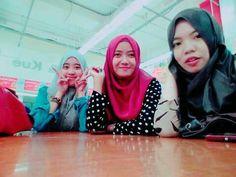 My best friends ;-)