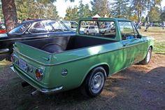 vintage bmw pickup - Google Search