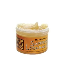 Dr. Natural's Superior Locking Gel