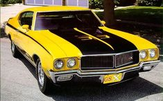 1972 Buick GSX: The most enigmatic muscle car? - New York Muscle Car and Classic Car | Examiner.com